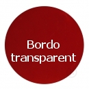 Bordo transparent
