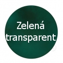 Zelená transparent